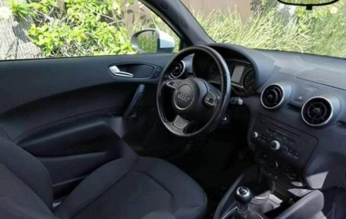 Urge!! Vendo excelente Audi A1 2013 Manual en en Guadalajara