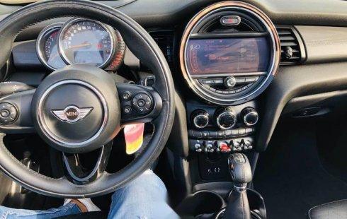 Mini Cooper usado en Atizapán de Zaragoza
