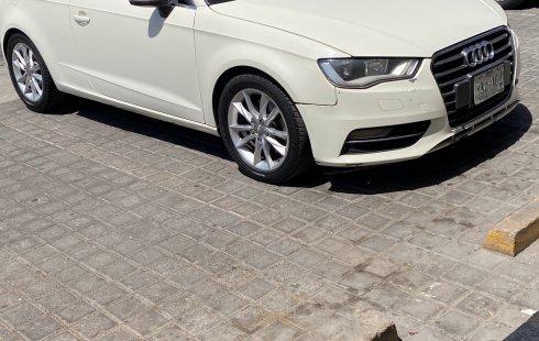 Vendo Audi o cambio
