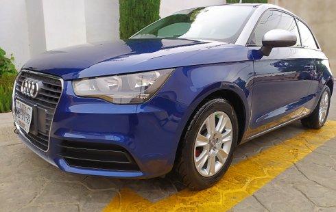 Audi A1 2013 Factura Original