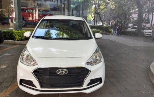 Hyundai Grand I10 2020 Sedán