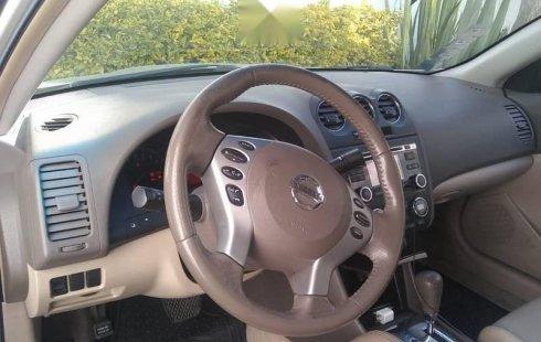 Nissan Altima impecable en Puebla más barato imposible