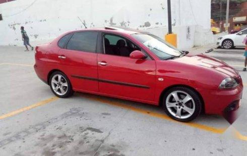 Quiero vender inmediatamente mi auto Seat Cordoba 2009