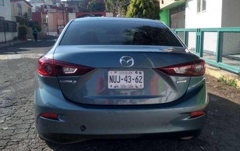 Quiero vender inmediatamente mi auto Mazda Mazda 3 2016 muy bien cuidado