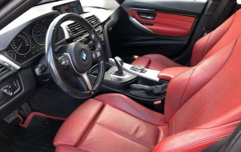Auto usado BMW Serie 3 2016 a un precio increíblemente barato