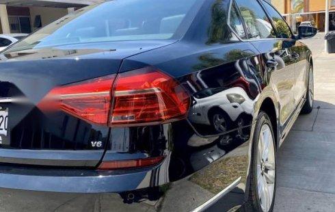 No te pierdas un excelente Volkswagen Passat 2016 Automático en Zapopan