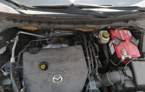 Quiero vender urgentemente mi auto Mazda CX-7 2012 muy bien estado