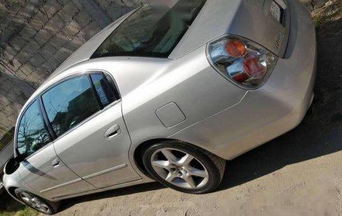 Auto usado Nissan Altima 2003 a un precio increíblemente barato