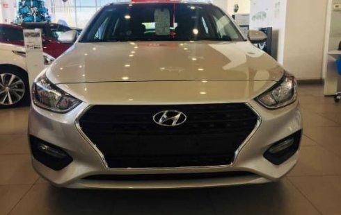 Hyundai Accent 2020 Hatchback TA Plata