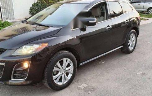 Quiero vender un Mazda CX-7 usado