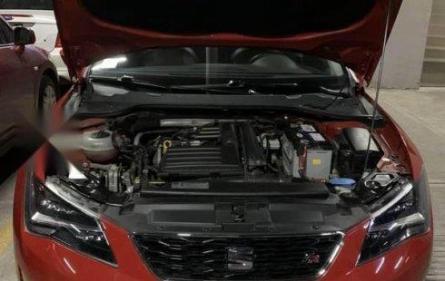 Un excelente Seat Leon 2015 está en la venta