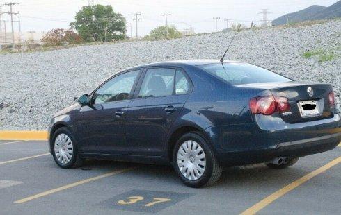 Se pone en venta un Volkswagen Jetta