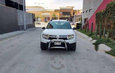 Renault Duster usado en Querétaro
