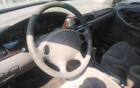 Chevrolet Malibu 1999