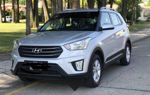 Hyundai Creta 2018 usado en Zapopan