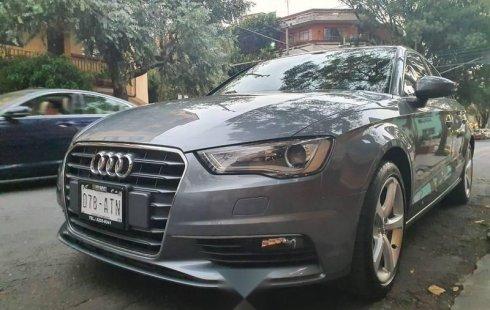 Audi A3 2015 impecable