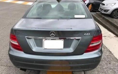 Mercedes-Benz Clase C usado en Querétaro