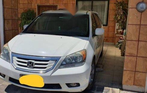 Honda Odyssey 2009 barato