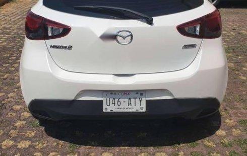 Precio de Mazda Mazda 2 2016