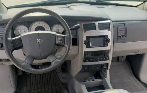 Urge!! Un excelente Dodge Durango 2007 Automático vendido a un precio increíblemente barato en Lerma