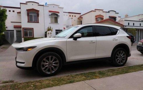 Carro Mazda CX-5 2019 en buen estadode único propietario en excelente estado