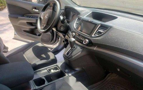 Honda CR-V Automático