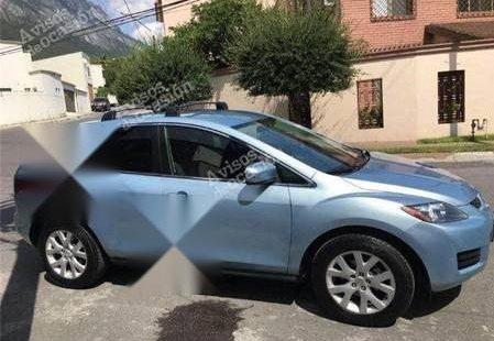 Pongo a la venta cuanto antes posible un Mazda CX-7 en excelente condicción