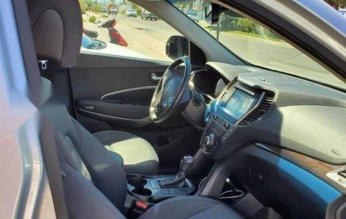 Hyundai Santa Fe 2018 usado