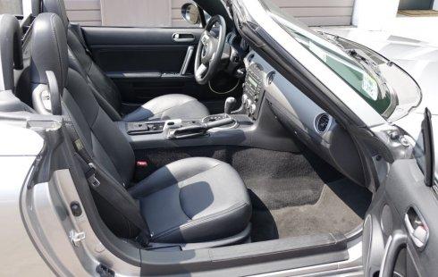 Urge!! Vendo excelente Mazda MX-5 2010 Automático en en Álvaro Obregón