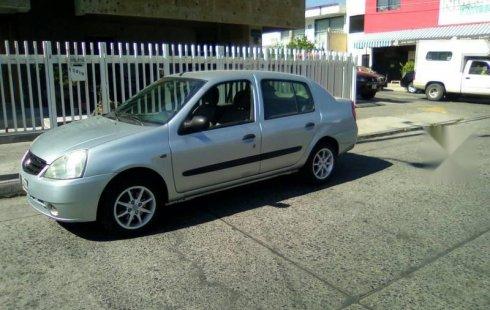 Quiero vender un Nissan Platina usado