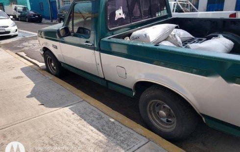 En venta un Ford F-250 1993 Automático muy bien cuidado