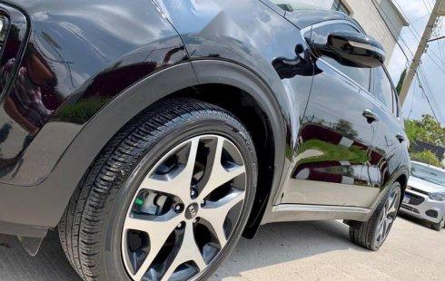 Kia Sportage 2017 barato en Zapopan