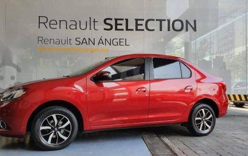 Renault Logan 2018 barato