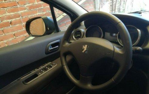 Peugeot 3008 2011 usado