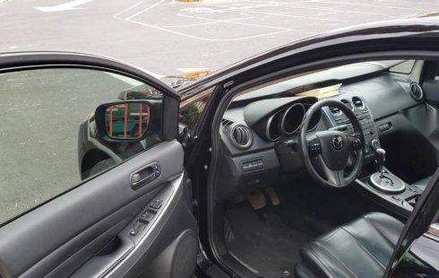 Mazda CX-7 impecable en Gustavo A. Madero más barato imposible