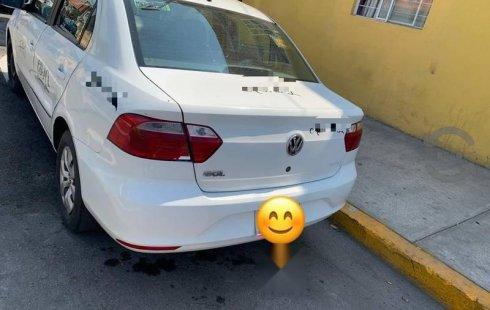 Volkswagen Gol 2016 usado en Tláhuac