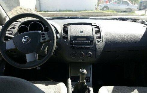 En venta carro Nissan Altima 2006 en excelente estado