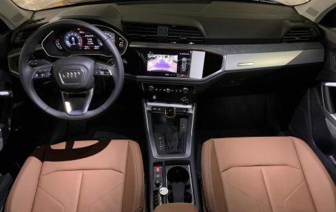 Vendo un Audi Q3 en exelente estado
