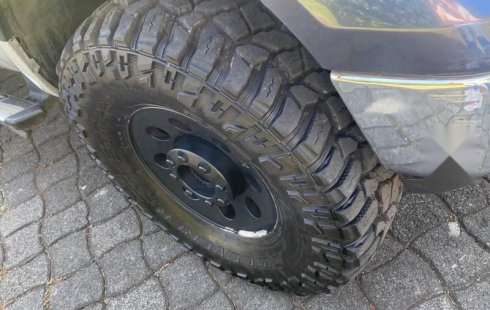 Ford F-250 2007 impecable