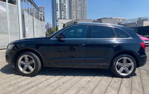 En venta un Audi Q5 2012 Automático muy bien cuidado