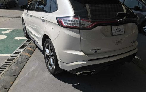Vendo un Ford Edge impecable
