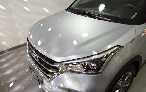 Hyundai Creta 2020 SUV  Gris  PREMIUM