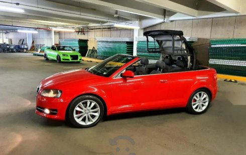 En venta carro Audi A3 2012 en excelente estado