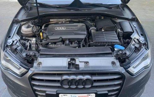 No te pierdas un excelente Audi A3 2015 Automático en Zapopan