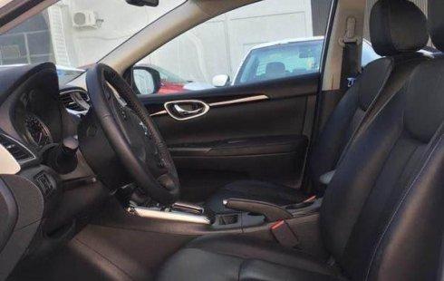 Nissan Sentra impecable en Monterrey