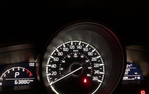 Pongo a la venta un Mazda Mazda 3 en excelente condicción