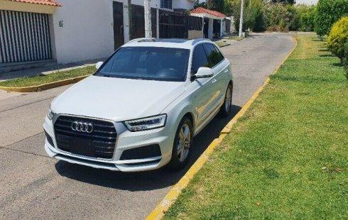Audi Q3 2018 usado en Jalisco