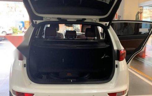 Kia Sportage precio muy asequible