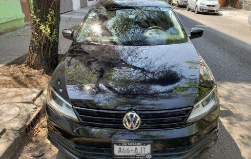 Se vende urgemente Volkswagen Jetta 2016 Manual en Ciudad de México