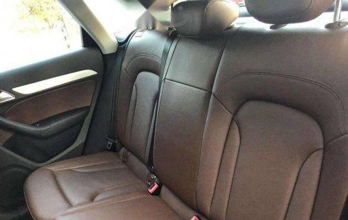 Audi Q3 2016 barato en Guadalajara